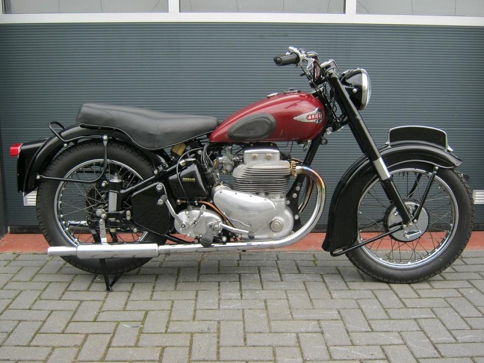 Klassiek: Japauto-Seeley-Honda 970.